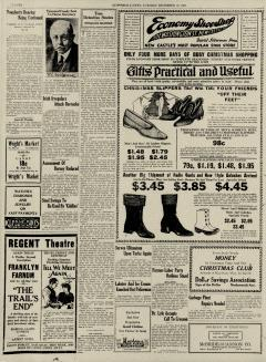 New Castle News, December 19, 1922, Page 40