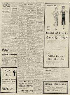 New Castle News, March 25, 1931, Page 10
