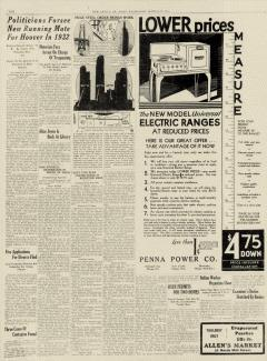 New Castle News, March 25, 1931, Page 20