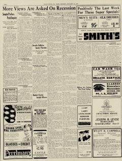 New Castle News, January 10, 1938, Page 4