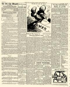Blizzard, October 02, 1941, Page 4
