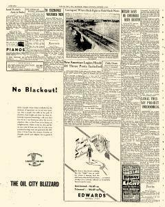 Blizzard, October 03, 1941, Page 2