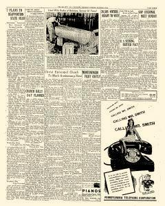 Blizzard, October 09, 1941, Page 3