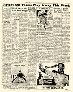 Blizzard, October 09, 1941, Page 7
