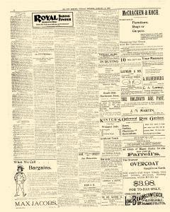Derrick, January 10, 1899, Page 2
