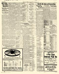 Derrick, January 25, 1924, Page 16