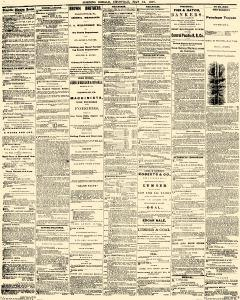 Titusville Herald , May 31, 1867, Page 4