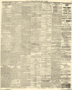 Titusville Herald , July 10, 1867, Page 2