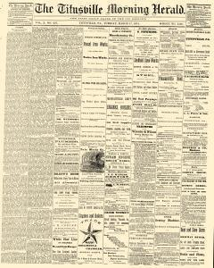 Titusville Herald, March 17, 1874, Page 1