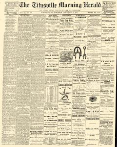 Titusville Herald, September 19, 1874, Page 1