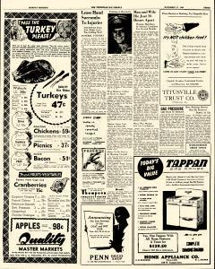 Titusville Herald , November 21, 1949, Page 3