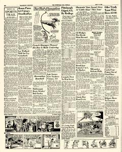 Titusville Herald , May 19, 1954, Page 6