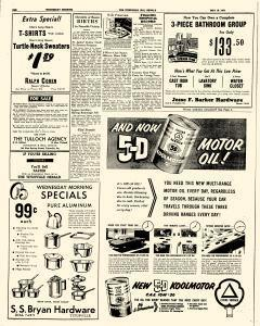 Titusville Herald , May 19, 1954, Page 10