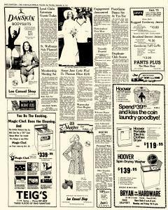 Titusville Herald , September 20, 1973, Page 14
