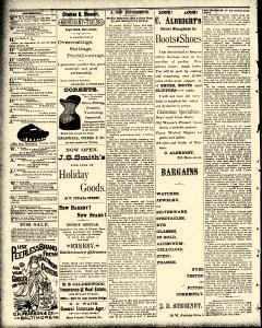 Tyrone Daily Herald, December 16, 1889, Page 2