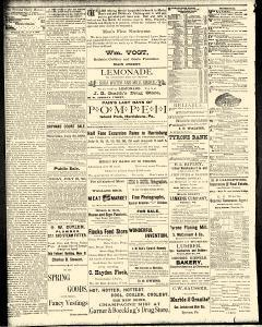 Tyrone Daily Herald, July 09, 1890, Page 2