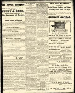Tyrone Daily Herald, July 09, 1890, Page 3