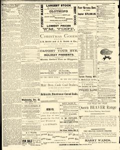 Tyrone Daily Herald, December 10, 1890, Page 2