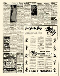 Tyrone Daily Herald, August 12, 1948, Page 2