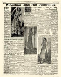 Tyrone Daily Herald, August 12, 1948, Page 8