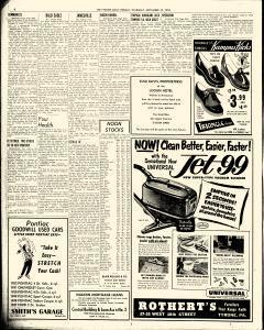 Tyrone Daily Herald, September 10, 1953, Page 6