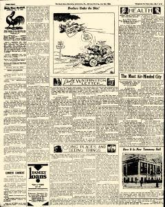 Daily News Standard, July 22, 1929, Page 4