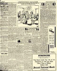 Daily News Standard, July 30, 1929, Page 4
