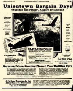 Daily News Standard, July 30, 1929, Page 9
