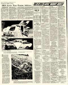Uniontown Evening Standard, May 31, 1977, Page 29