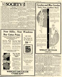 Uniontown Morning Herald, September 30, 1929, Page 5