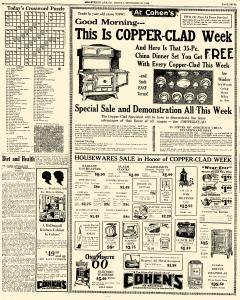 Uniontown Morning Herald, September 30, 1929, Page 7