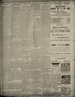 Uniontown News Standard, November 23, 1893, Page 2