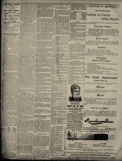 Uniontown News Standard, November 23, 1893, Page 4