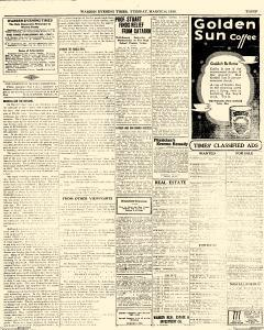 Warren Evening Times, March 14, 1916, Page 3