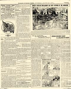 Warren Evening Times, August 29, 1918, Page 3
