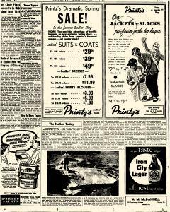 Warren Times Mirror, May 02, 1951, Page 3