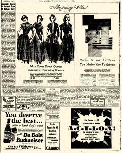 Warren Times Mirror, May 02, 1951, Page 7