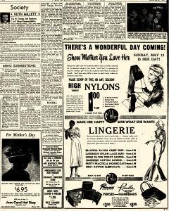 Warren Times Mirror, May 02, 1951, Page 10