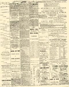 Daily Gazette and Bulletin, October 01, 1877, Page 3