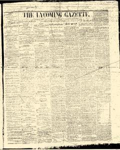 Lycoming Chronicle, March 24, 1862, Page 1