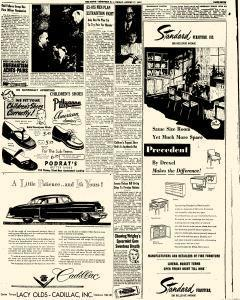 Newport Daily News, August 17, 1951, Page 13