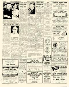 Newport Daily News, August 18, 1951, Page 4