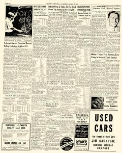Newport Daily News, August 18, 1951, Page 13