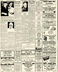 Newport Daily News, August 18, 1951, Page 3