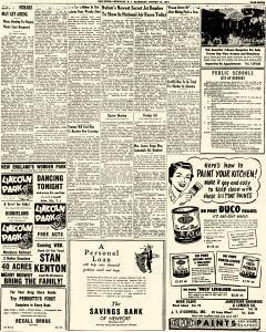 Newport Daily News, August 18, 1951, Page 12