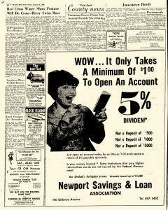 Newport Daily News, August 15, 1969, Page 6