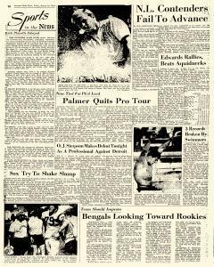 Newport Daily News, August 15, 1969, Page 14