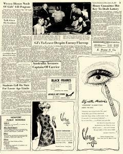 Newport Daily News, August 15, 1969, Page 3
