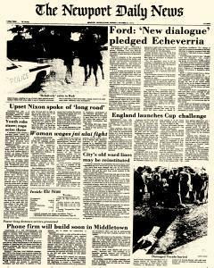 Newport Daily News, October 21, 1974, Page 2