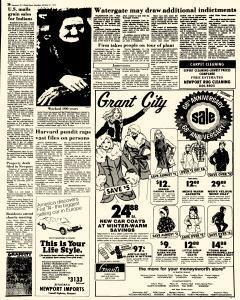 Newport Daily News, October 21, 1974, Page 43